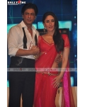 Kareena kapoor ra one hot pink saree: Ref B617