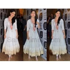 Karrena Kapoor Designer Salwar Kameez bollywoodstores: Ref B616