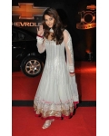 Aishwarya Rai Bachchan white anarkali: Ref B608
