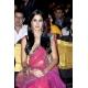 bollywoodstores katreena kaif pink saree: Ref B619