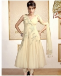 Bollywoodstores Valetines Bridal Engagement Dress: Ref B630