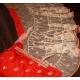 Bollywoodstores Valetines Bridal Mehendi Saree: Ref B631