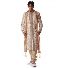 Sherwani: Ref S617