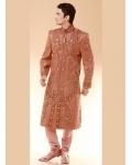 Sherwani: Ref S619