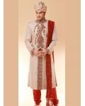 Sherwani: Ref S630