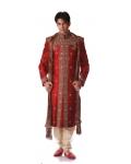 Sherwani: Ref S624