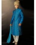 Sherwani: Ref S635