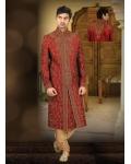 Sherwani: Ref S625