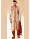 Sherwani: Ref S622