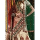 Royal Charm Net Lehenga Choli: Ref 578