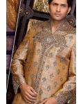 Sherwani: Ref S603