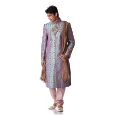 Sherwani: Ref S607