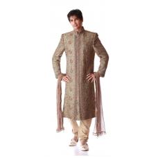 Sherwani: Ref S610